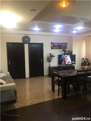 Apartament 3 camere, vedere Lac Grivita, Bucurestii Noi, Damaroaia, sector 1 - imagine 1