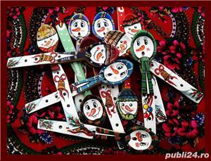 Linguri pictate - imagine 9