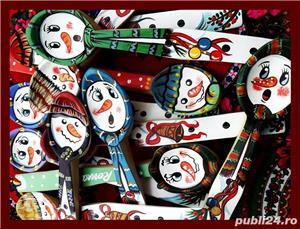 Linguri pictate - imagine 8