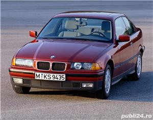Demembrez BMW 316i, 318i ,318is , 320i - imagine 1