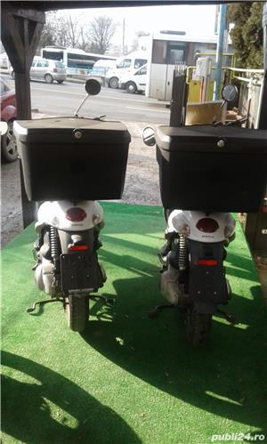 Piaggio Piaggio Liberty 125cc - imagine 2