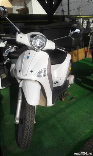 Piaggio Piaggio Liberty 125cc - imagine 3