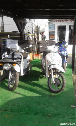Piaggio Piaggio Liberty 125cc - imagine 4