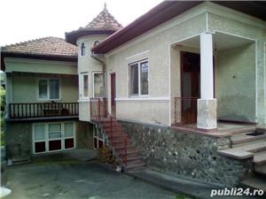 Casa de vanzare. Rm.Valcea Stada Stirbei Voda Nr.239 - imagine 6