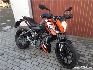 Ktm Duke 200 - imagine 1