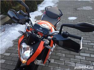 Ktm Duke 200 - imagine 7