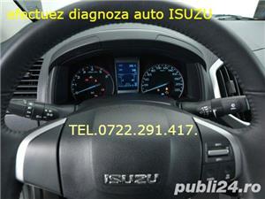 Diagnoza auto Honda Mazda Mitsubishi Hyundai Kia Toyota Isuzu Suzuki si la client acasa   - imagine 1