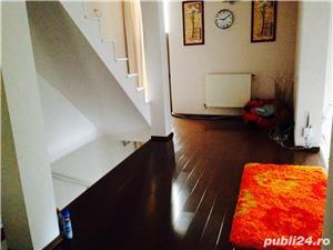 Casa P+1+M Domnesti-Clinceni - imagine 8