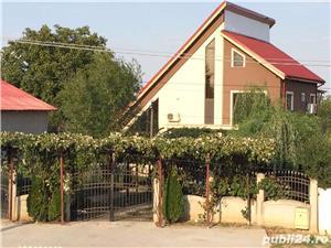 Casa P+1+M Domnesti-Clinceni - imagine 1