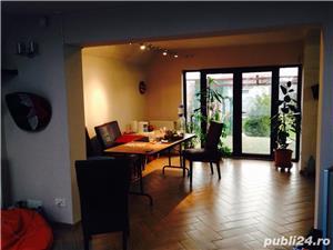 Casa P+1+M Domnesti-Clinceni - imagine 9