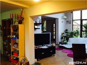 Casa P+1+M Domnesti-Clinceni - imagine 4