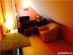 Casa P+1+M Domnesti-Clinceni - imagine 7