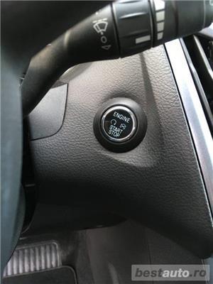 Ford Focus | Break | 1.6D | Xenon | Jante aliaj | Carlig remorcare | Scaune incalzite | Clima | 2014 - imagine 12