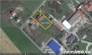 Casa mare la rosu + 2600 mp teren de vanzare Timisoara - imagine 5