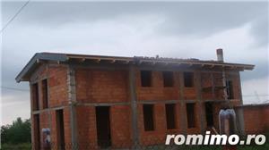 Casa mare la rosu + 2600 mp teren de vanzare Timisoara - imagine 2