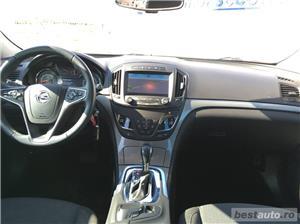 Opel Insignia ST | 2.0CDTI | AT6 | Xenon | Navi | Senzori parcare | Scaune incalzite | Clima | 2013 - imagine 8