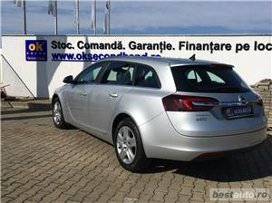 Opel Insignia ST | 2.0CDTI | AT6 | Xenon | Navi | Senzori parcare | Scaune incalzite | Clima | 2013 - imagine 3