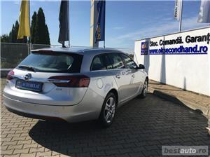 Opel Insignia ST | 2.0CDTI | AT6 | Xenon | Navi | Senzori parcare | Scaune incalzite | Clima | 2013 - imagine 4