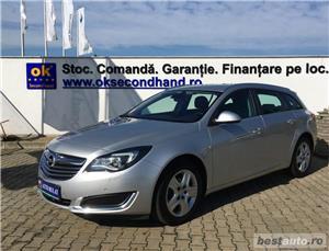 Opel Insignia ST | 2.0CDTI | AT6 | Xenon | Navi | Senzori parcare | Scaune incalzite | Clima | 2013 - imagine 2