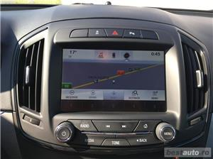 Opel Insignia ST | 2.0CDTI | AT6 | Xenon | Navi | Senzori parcare | Scaune incalzite | Clima | 2013 - imagine 11