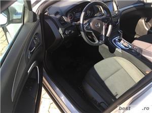 Opel Insignia ST | 2.0CDTI | AT6 | Xenon | Navi | Senzori parcare | Scaune incalzite | Clima | 2013 - imagine 5