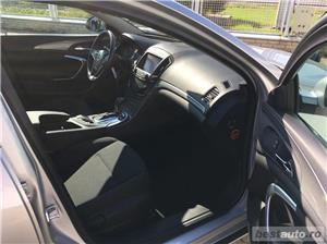 Opel Insignia ST | 2.0CDTI | AT6 | Xenon | Navi | Senzori parcare | Scaune incalzite | Clima | 2013 - imagine 6