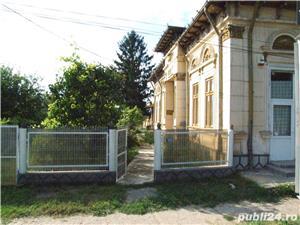 Casa si gradina in centru com. Vedea - imagine 6