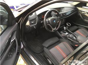BMW X1 | xDrive | 2.0D | Sport Line | Automat | Navi | Senzori Parcare | Xenon | Clima | 2012 - imagine 5