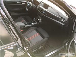 BMW X1 | xDrive | 2.0D | Sport Line | Automat | Navi | Senzori Parcare | Xenon | Clima | 2012 - imagine 6