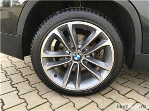 BMW X1 | xDrive | 2.0D | Sport Line | Automat | Navi | Senzori Parcare | Xenon | Clima | 2012 - imagine 15