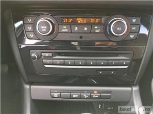 BMW X1 | xDrive | 2.0D | Sport Line | Automat | Navi | Senzori Parcare | Xenon | Clima | 2012 - imagine 11