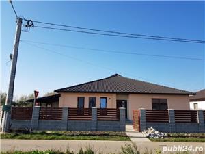 casa tip duplex pe parter - imagine 1