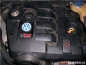 electromotor audi a4 motor 1,9 tdi - imagine 12