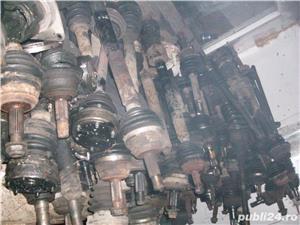 electromotor audi a4 motor 1,9 tdi - imagine 16