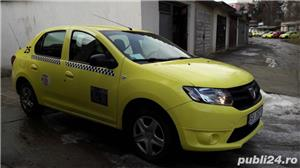 Angajez soferi taxi ! - imagine 1