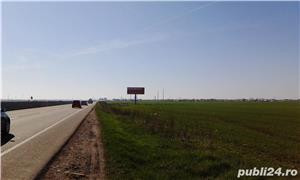 Teren 12000mp pe dn1 pe centura de vest a orașului Ploiești.  - imagine 2