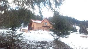 Casa Aurici cabana Vatra Dornei - imagine 9