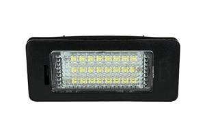 Lampi LED numar BMW E90 E60 E39 F30 F32 F36 F10 E70 E71 E72 F80 - imagine 2