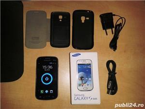 Samsung Galaxy S7562 Dual SIM Always On - imagine 1