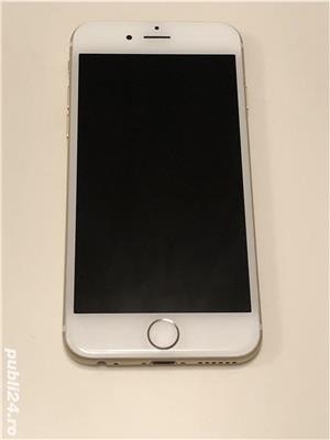 iPhone 6 64 gb gold - imagine 1