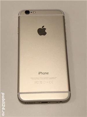 iPhone 6 64 gb gold - imagine 2