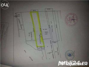 Schimb 500 m2-1000 m2 teren Iasi- Sat Paun-Bucium cu auto  - imagine 4