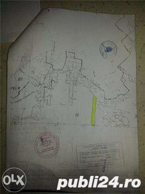 Schimb 500 m2-1000 m2 teren Iasi- Sat Paun-Bucium cu auto  - imagine 6