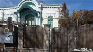 Casa si teren, Str.Tipografiei nr.2, gard in gard cu Gradina Copou - imagine 8