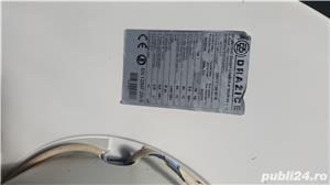 Vand boiler indirect cu serpentina Drazice OKCV 180 NTR second hand - imagine 2