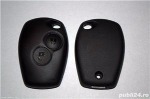 Chei cu cip/telecomanda Dacia/Renault/Opel/Daewoo/Chevrolet - imagine 1