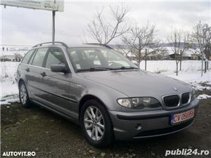 BMW 318 - imagine 2