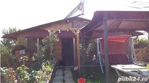Casa de vacanta Vidra jud. Ilfov - imagine 2