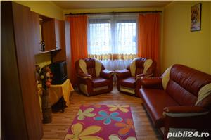 Apartamente 2 camere in regim hotelier, locatii centrale  CAZARE AVEM CAMERE LIBERE - imagine 6