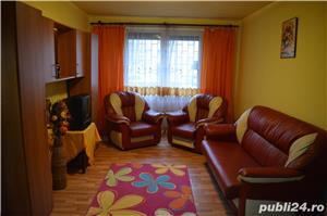 Apartamente 2 camere in regim hotelier, locatii centrale  CAZARE AVEM CAMERE LIBERE - imagine 5